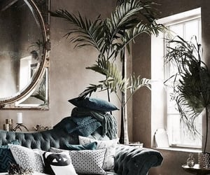 design, living room, and home image