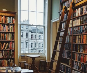 bibliotheque, book, and books image