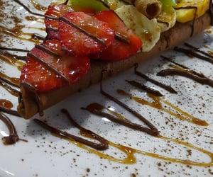 crepe, dz, and food image