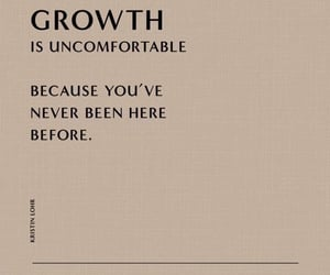quotes, growth, and words image