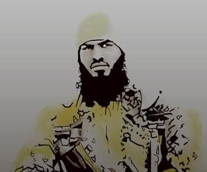 art, islam, and islamic art image