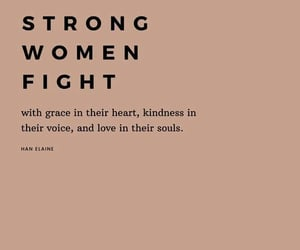 female, quote, and text image