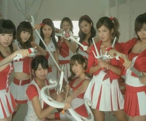 girls generation, kpop, and old image