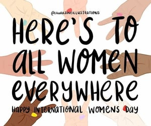 inspiring, peace, and women image
