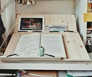 goals, office, and notes image