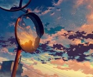 anime, beautiful, and pretty image
