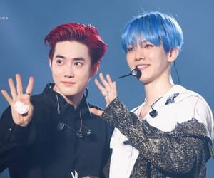 boys, kpop, and weareone image
