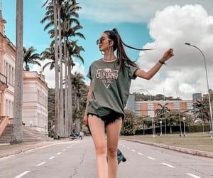 brasil, girls, and lady image
