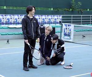bts, min yoongi, and kim namjoon image