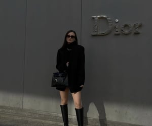 aesthetic, dior, and insp image