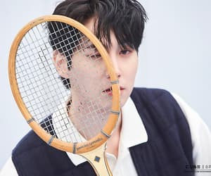 sport, mini album, and shinwon image