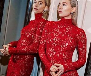 elegancia, alfombra roja, and belleza image