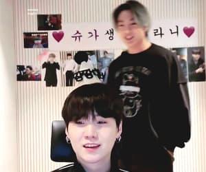gif, yoongi, and birthday boy image
