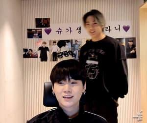 gif, yoongi, and hd image