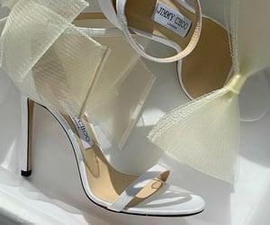 fashion, Jimmy Choo, and shoes image
