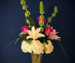 chico, florist, and flower delivery image
