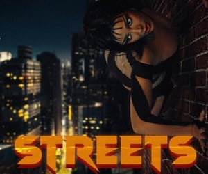 music video, official, and streets image