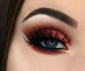 blush, contour, and lipgloss image
