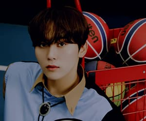 vocalist, svt, and seungkwan image