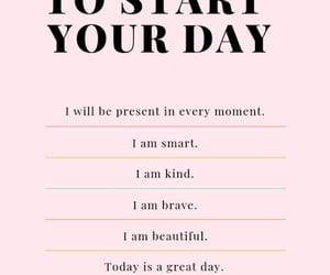 quotes and affirmations image