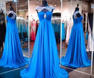 fashion, dress, and dresses image