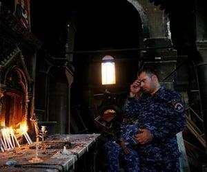 altar, Catholic, and Kirche image