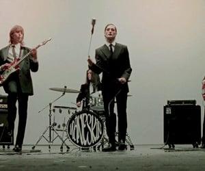 group, italian, and music image