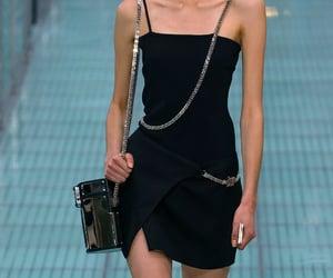 fashion, catwalk, and runway image