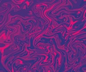 art, pink, and procreate image