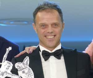 award, gala, and italian image