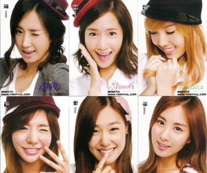 snsd, girls' generation, and soshi image