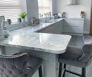 decor, cocina, and interior design image