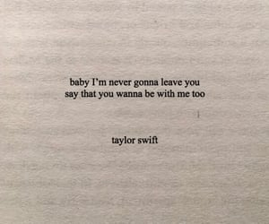 Taylor Swift, girl, and music image