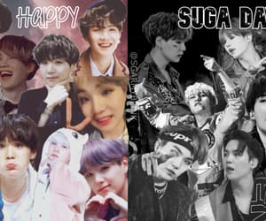 fanart, fanedit, and bangtan image