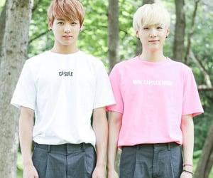 bts, bangtan, and jeon jeongguk image