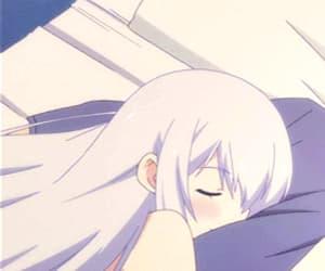 anime, gif, and anime icons image
