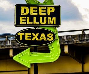 art, Dallas, and Texas image