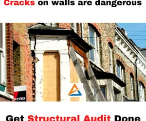 structure, structuraltesting, and largecracks image