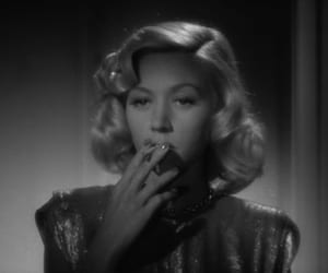 femme fatale, hollywood, and retro image