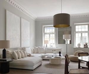 home, interior, and home decor image