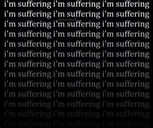 addiction, self harm, and anxiety image