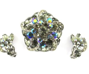 vintage jewelry sets, wedding brooch, and fashion brooch image