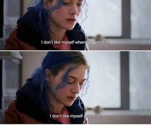 quotes, eternal sunshine of the spotless mind, and movie image