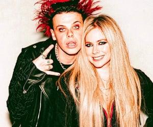 Avril Lavigne, music, and pop punk image