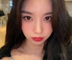 archive, asian girl, and beauty image