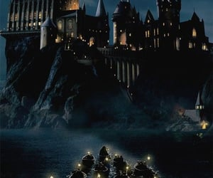 article, boggart, and harry potter image