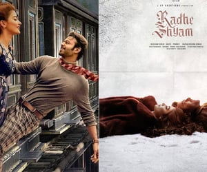bollywood news, poster, and prabhas image