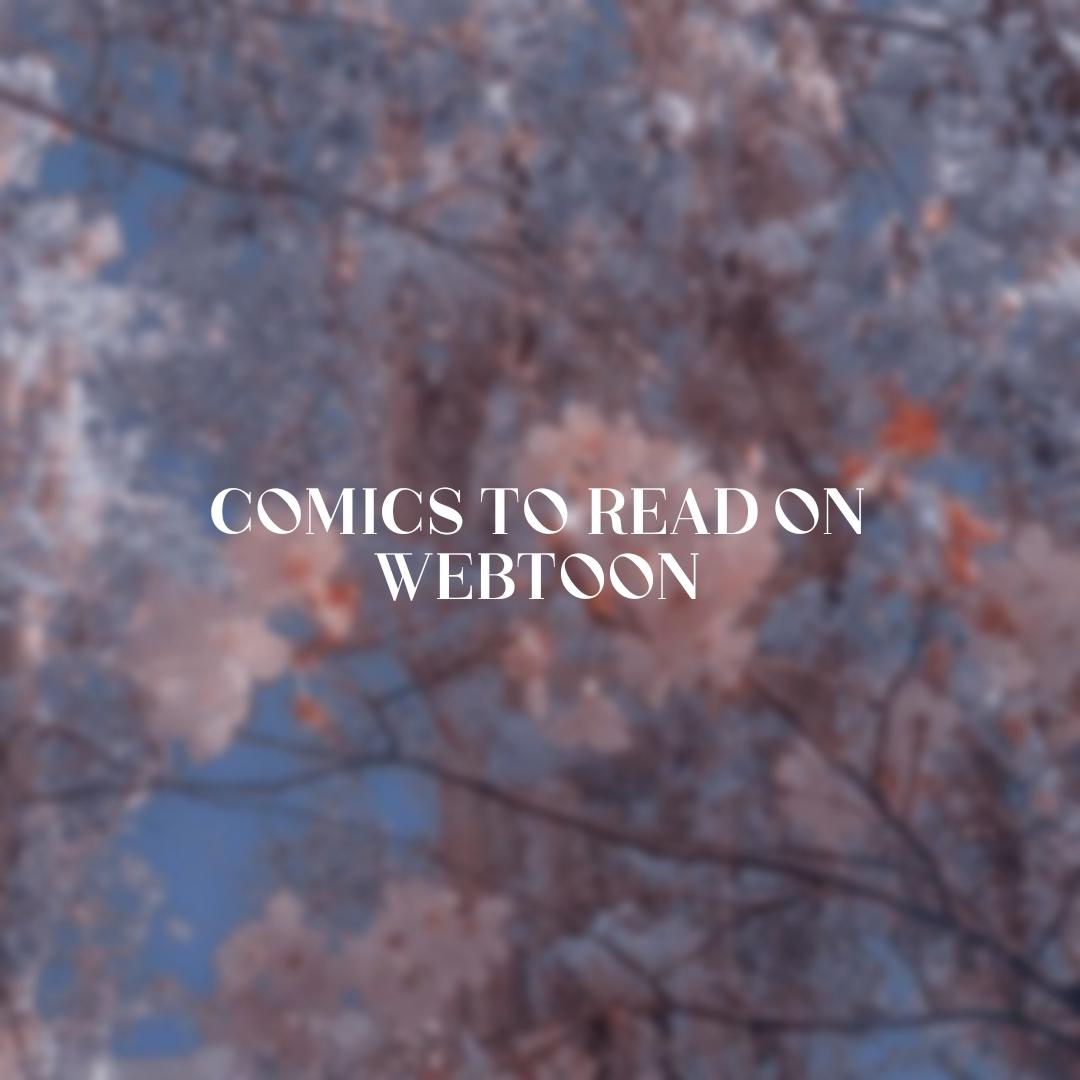 article, fiction, and webtoon image
