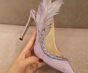 heels, shoes, and stylish image
