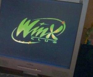 aesthetic, winx, and winx club image